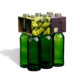 6er Flaschenträger 0,33 l Longneck Motiv Hopfen