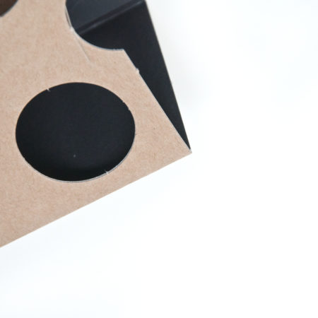 Naturkraft Karton flaschen-träger